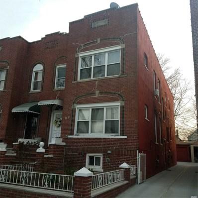 26-22 95 St, E. Elmhurst, NY 11369 - MLS#: 3021953