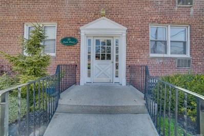 11 Park Pl UNIT 1G, Rockville Centre, NY 11570 - #: 3022127