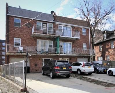 84-67 Daniels St, Briarwood, NY 11435 - MLS#: 3022337