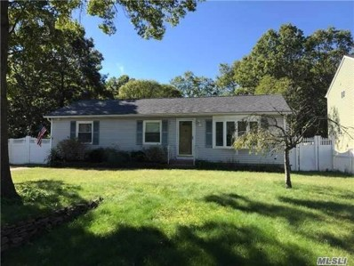 366 N Bicycle Path, Pt.Jefferson Sta, NY 11776 - MLS#: 3022350