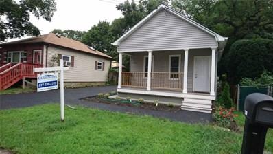 208 Iroquois St, Ronkonkoma, NY 11779 - MLS#: 3022497