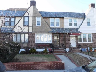 65-06 77th Pl, Middle Village, NY 11379 - MLS#: 3022522