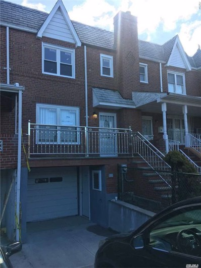 25-47 86th St, Jackson Heights, NY 11372 - MLS#: 3022651