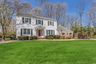28 Village Woods Rd, Port Jefferson, NY 11777 - MLS#: 3022704