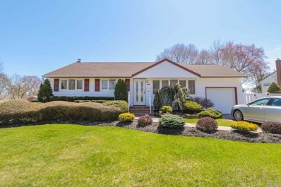 1 Colonial Rd, Old Bethpage, NY 11804 - MLS#: 3022829