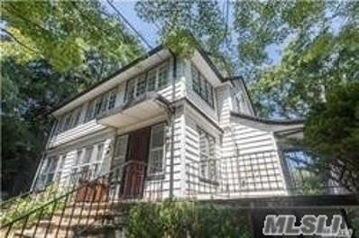 335 Forest Rd, Douglaston, NY 11363 - MLS#: 3022848