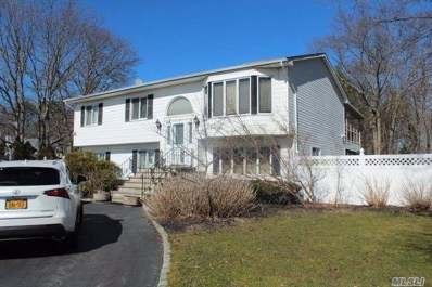 171 Pine St, East Moriches, NY 11940 - MLS#: 3022971