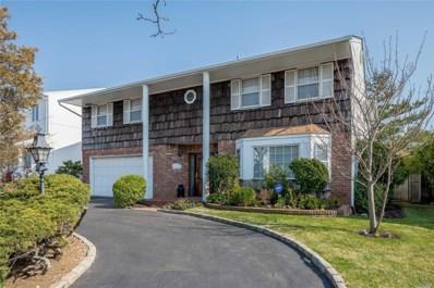 533 Waterview Dr, Cedarhurst, NY 11516 - MLS#: 3022993