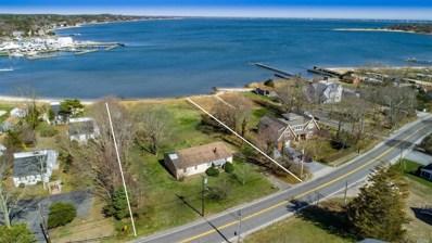 23 Canoe Place Rd, Hampton Bays, NY 11946 - MLS#: 3023121