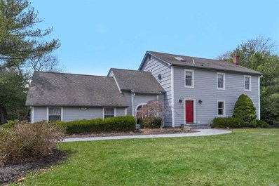 8 Redbridge Ct, Setauket, NY 11733 - MLS#: 3023128