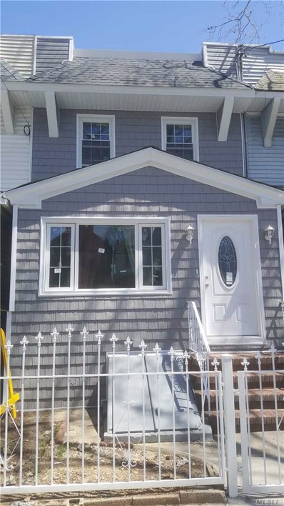89-07 78 St, Woodhaven, NY 11421 - MLS#: 3023463