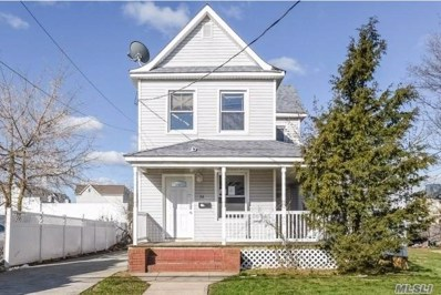 74 Westend Ave, Freeport, NY 11520 - MLS#: 3023485