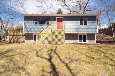 243 Little Fresh Pon Rd, Southampton, NY 11968 - MLS#: 3023494