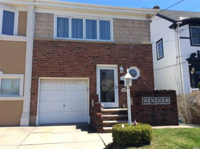 161-33 99th St, Howard Beach, NY 11414 - MLS#: 3023551