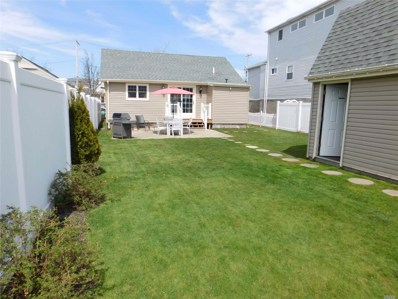 1 E Sampson St, E. Rockaway, NY 11518 - MLS#: 3023575