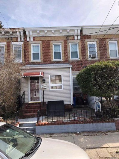 91-37 86th St, Woodhaven, NY 11421 - MLS#: 3023702