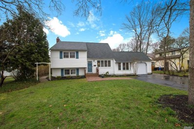 88 N. Howells Point Rd, Bellport Village, NY 11713 - MLS#: 3023703