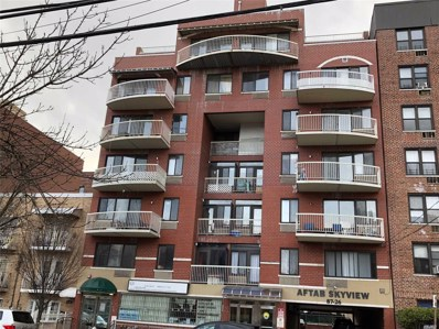 87-26 175th St UNIT 7D, Jamaica, NY 11432 - MLS#: 3023804