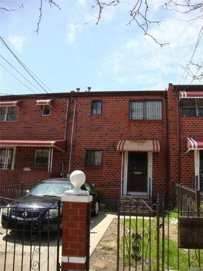 224 Atkins Ave, Brooklyn, NY 11208 - MLS#: 3023901