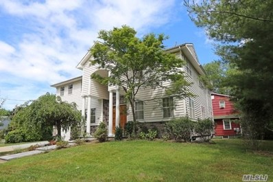 95 Red Ground Rd, East Hills, NY 11576 - MLS#: 3023902