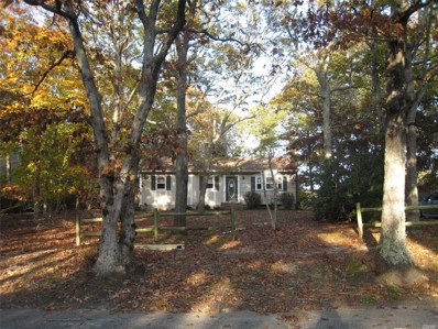 86 Straight Path, Southampton, NY 11968 - MLS#: 3023967