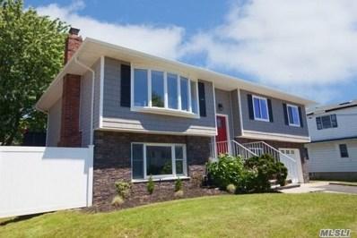 850 Surf St, Lindenhurst, NY 11757 - MLS#: 3024096