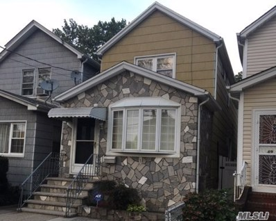 89-31 96th St, Woodhaven, NY 11421 - MLS#: 3024129