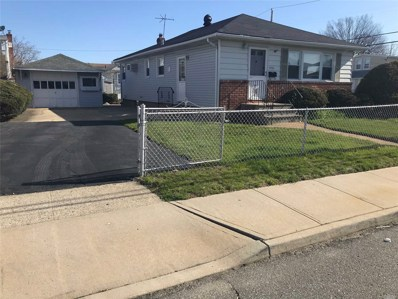 1296 Appeal Ave, Elmont, NY 11003 - MLS#: 3024169