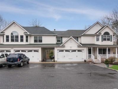 396 Eastport Manor Rd, Manorville, NY 11949 - MLS#: 3024369
