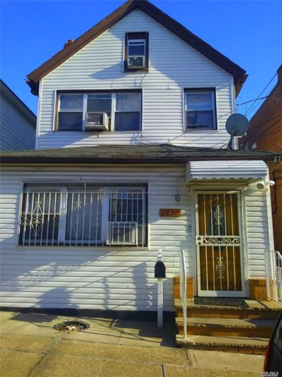 69-30 43rd Ave, Woodside, NY 11377 - MLS#: 3024498