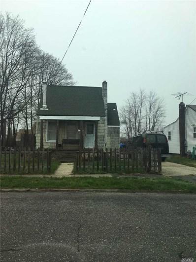 3 Wilson Ave, Amity Harbor, NY 11701 - MLS#: 3024535