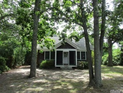20 Weesuck Ave, E. Quogue, NY 11942 - MLS#: 3024715