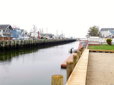 123 West Blvd, E. Rockaway, NY 11518 - MLS#: 3024795