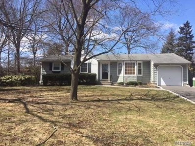 16 Penguin Ln, Commack, NY 11725 - MLS#: 3024890