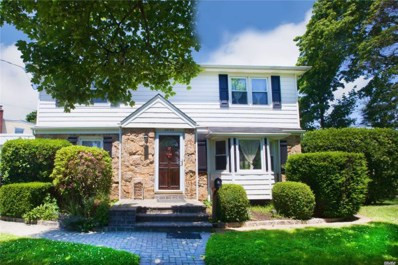 2605 7th Ave, East Meadow, NY 11554 - MLS#: 3025107