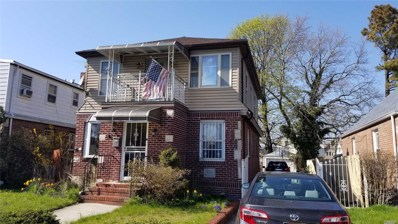 223-07 114th, Cambria Heights, NY 11411 - MLS#: 3025255