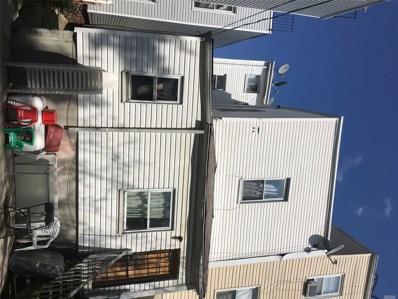 168 Linwood St, Brooklyn, NY 11208 - MLS#: 3025449