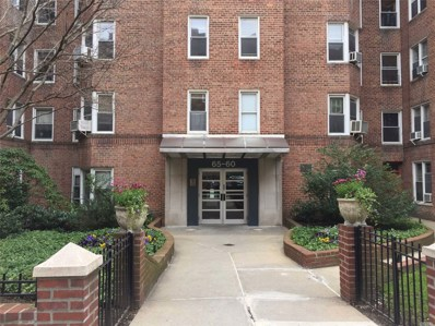 65-60 Wetherole St, Rego Park, NY 11374 - MLS#: 3025489