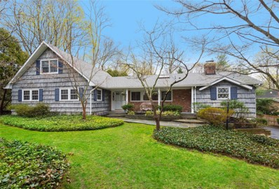 4 Ridge Rd, Cold Spring Hrbr, NY 11724 - MLS#: 3025554