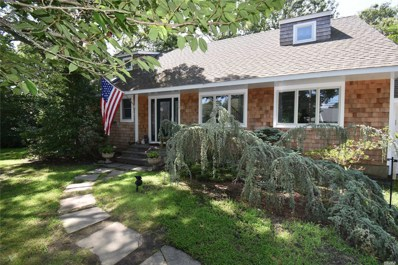 120 Lewis Rd, E. Quogue, NY 11942 - MLS#: 3025643