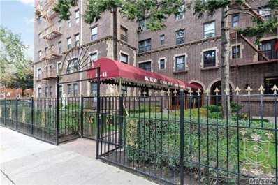 85-11 Lefferts, Kew Gardens, NY 11415 - MLS#: 3025694