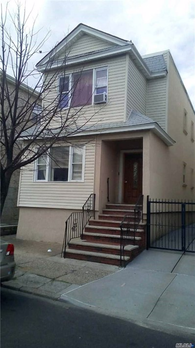 109-23 54th Ave, Corona, NY 11368 - MLS#: 3025757