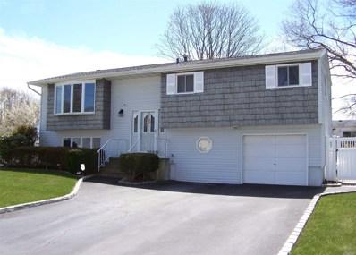 184 Bergen St, Pt.Jefferson Sta, NY 11776 - MLS#: 3025962