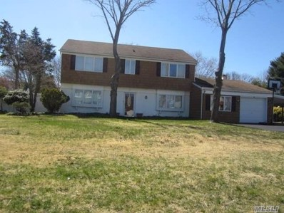 47 Royalston Ln, Centereach, NY 11720 - MLS#: 3026060
