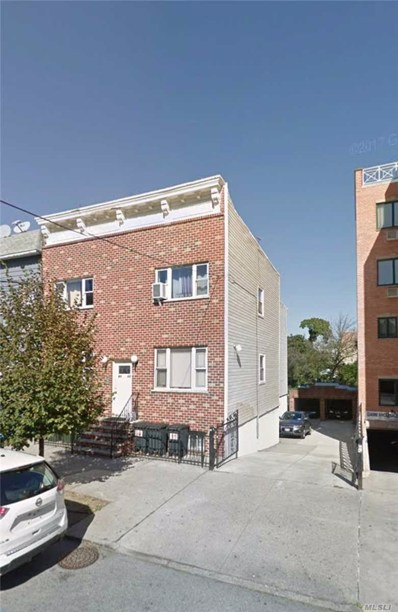 37-11 23rd Ave, Astoria, NY 11105 - MLS#: 3026088