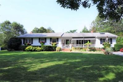 6 S Howells Point Rd, Bellport Village, NY 11713 - MLS#: 3026196