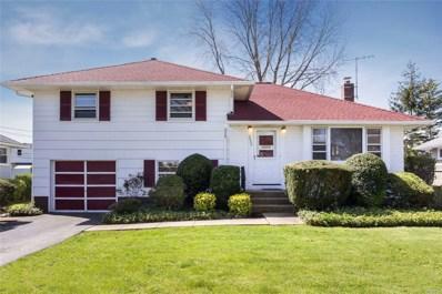 3646 N Woodbridge Ln, Wantagh, NY 11793 - MLS#: 3026475