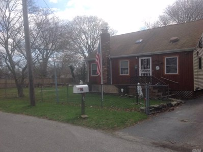 86 Lincoln Dr, Mastic Beach, NY 11951 - MLS#: 3026500