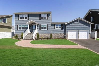 17 Jefferson Rd, Amity Harbor, NY 11701 - MLS#: 3026512