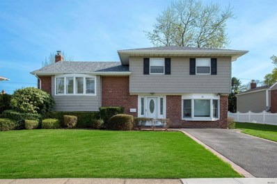 16 Eton Pl, Plainview, NY 11803 - MLS#: 3026526